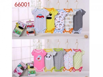 Jumper Pendek 5in1 Import - BY1446