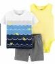 Fashion Baby Catell Love 3IN1 - BY1447