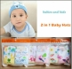 Topi Baby 2in1 Boy & Girl - PL4460