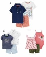 Fashion Baby Catell Love 3IN1 - BY1448