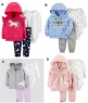 Fashion Baby Carter Love 3in1 - BY1451