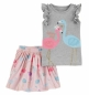 Fashion Baby Girl Catell Love 2in1 - BY1455
