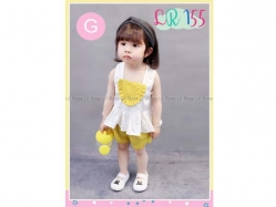 Fashion Girl LR 155 1G Teen - GS4804 / S