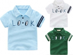 Boy T-shirt AN 1GIJ - BA1224