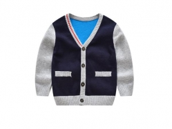 Boy Sweater 192 N - BA1234