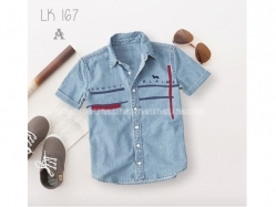 Fashion Boy LK 167 A Kids - BA1251