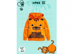 Boys Jacket NX 52 I Kids - BA1280