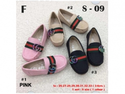 Shoes S 09 1 F1 - PL3855