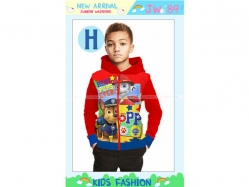 Boy Jacket JW 89 H Kids - BA1327
