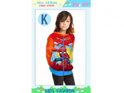 Boy Jacket JW 89 K Kids - BA1328