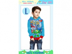 Boy Jacket JW 89 L Kids - BA1329