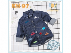 Fashion Boy KH 97 F Teen - BA1404
