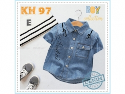 Fashion Boy KH 97 E Teen - BA1412