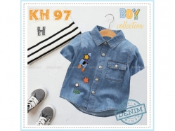 Fashion Boy KH 97 H Teen - BA1414