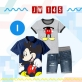 Fashion Boy JW 145 I Kids - BS6458