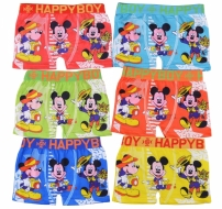 Boxer CD Anak Mickey L - PL4432