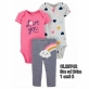 Fashion Baby Catell Love 3in1 - BY1449